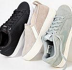 Mens and Womens' Sneakers (ASICS, Nike & More) Up to 80% Off