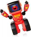 WowWee Elmoji Junior Coding Robot Toy $12.66 (Org $60)