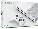 Microsoft Xbox One S 1TB Console - White $209.99