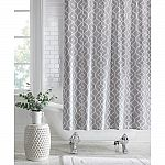 Home Decorators Collection Nuri 72 in. Shower Curtain $9 (70% Off) & More