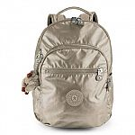 Kipling Seoul Go backpacks (Various) $50