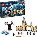 LEGO Harry Potter Hogwarts Whomping Willow Building Kit (753 Piece) $60 (org $70)