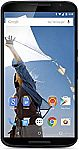 Motorola Nexus 6 Unlocked Cellphone, 64GB $189.99