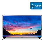 LG 70 inch 4K UHD HDR Smart LED TV - 70UJ6570 + $250 Dell eGift Card $999