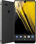 (Lower Price) Essential Phone in Halo Gray – 128 GB Unlocked Titanium and Ceramic phone with Edge-to-Edge Display $224