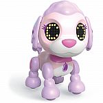 Zoomer Zupps Tiny Pups Interactive Puppy $5 (org $15)