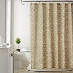 Home Decorators Collection 72 in. Shower Curtain $10.50 (70% Off) & More