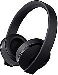 PlayStation Gold Wireless Headset - PlayStation 4 $79.99