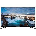 "Sceptre 50"" Class FHD (1080P) LED TV (X505BV-FSR) $199.99"