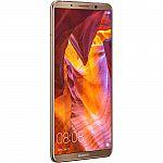 Huawei Mate 10 Pro BLA-A09 128GB Smartphone (Unlocked, Mocha) $499