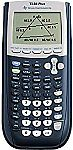 Texas Instruments TI-84 Plus Graphics Calculator $88