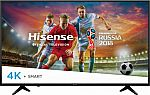 "Hisense - 55"" Class - LED - H6 Series - 2160p - Smart - 4K UHD TV with HDR $299.99"