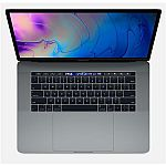 """Apple 13"""" MacBook Pro with Touch Bar (2018, Core i5 8GB 256GB SSD) $1599, 15"""" MBP (i7 2018) from $2099"""