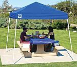 Z-Shade 8' x 8' Sport Canopy $37 and more