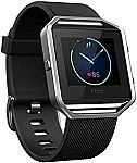 Fitbit Blaze Smart Fitness Watch with Heart Rate Monitor $105