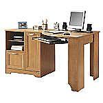 Realspace Magellan Collection Corner Desk $85