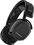SteelSeries Arctis 7 Lag-Free Wireless Gaming Headset with DTS Headphone:X 7.1 Surround $99