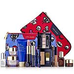 Estee Lauder Free 7-Pc Gift ($165 Value) with $37.50 Purchase, Up to 9-pc ($220 Value Including Full-size Cream) + FS