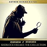 Audible Audiobook: Sherlock Holmes, the collection $0.82,, The Three Musketeers $0.82 and more