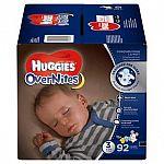 Buy 2× Huggies Wipes or Diapers Packs, Get $5 or $10 Target Gift Card