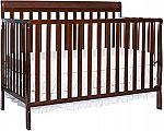 Dream On Me Alissa Convertible 5-in-1 Convertible Crib $100