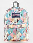 Extra 50% Off Clearance: JANSPORT SuperBreak Backpack $15 and more