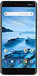 Nokia 6.1 (2018) - Android One (Oreo) - 32 GB - Dual SIM Unlocked Smartphone $229