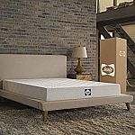 Sealy 8-Inch Bed in a Box, Medium-Firm Feel, Queen size Memory Foam Mattress $274 and more