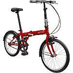 "20"" Durban Jump Folding Bike $125 (Org $450)"
