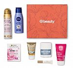 Target Fall or Facial September Beauty Box $7 or Less