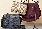 Rebecca Minkoff Handbags & Jewelry Up to 65% Off