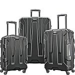 "Samsonite Centric Hardside 3 Piece Nested Spinner Luggage Set (20""/24""/28"") $199 (Various Colors)"