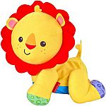 Fisher-Price Touch 'n Crawl Lion $16.99