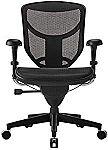 WorkPro Quantum 9000 Series Ergonomic Chair $60 (Org $300)