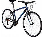 Nishiki Manitoba Hybrid Bike $200 (60% Off)