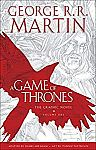 A Game of Thrones: The Graphic Novel: Volume One $2 (eBook)