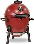 Char-Griller Akorn Jr. Kamado Kooker Charcoal Grill $109