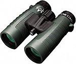 Bushnell Trophy XLT 10x42 Binoculars (Bone Collector Edition) + Deluxe Binocular Harness $77