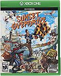 Sunset Overdrive for Xbox One $2.99