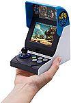 NeoGeo Mini Console: International Version $109