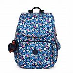 Kipling City Pack Printed Backpack $49 and more