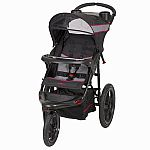 Baby Trend Range Jogging Stroller, Millennium $52