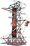 K'NEX Thrill Rides – Web Weaver Roller Coaster Building Set (439 Piece) $34.97 (56% Off)