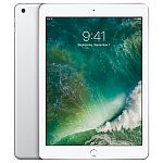 Apple iPad (5th Generation) 128GB Wi-Fi Silver/ Gold $349 (org $429)