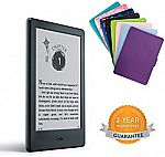 Kindle for Kids Bundle with the latest Kindle E-reader $70