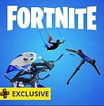 Free Fortnite Celebration Pack (Playstation Plus Members)