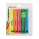 Up to 80% Off School/Office Supplies (Pens, Pencil, Highlighters and More)