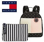 Up to 75% Off Tommy Hilfiger Handbags + extra 30% off