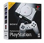 Sony Playstation Classic $100