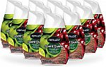 12-ct Renuzit Scent Swirls Air Freshener Gel (Green Apple, Cherry & Sandalwood) $5.42